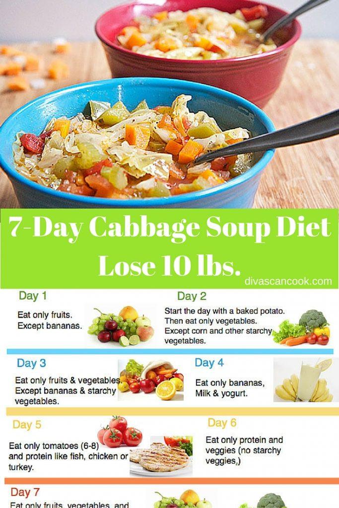 Cabbage Soup Recipe Diet  The BEST Cabbage Soup Diet Recipe Wonder Soup 7 Day Diet