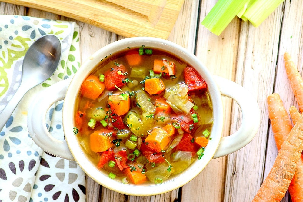 Cabbage Soup Recipe Diet  Cabbage soup t results are in Does it really work