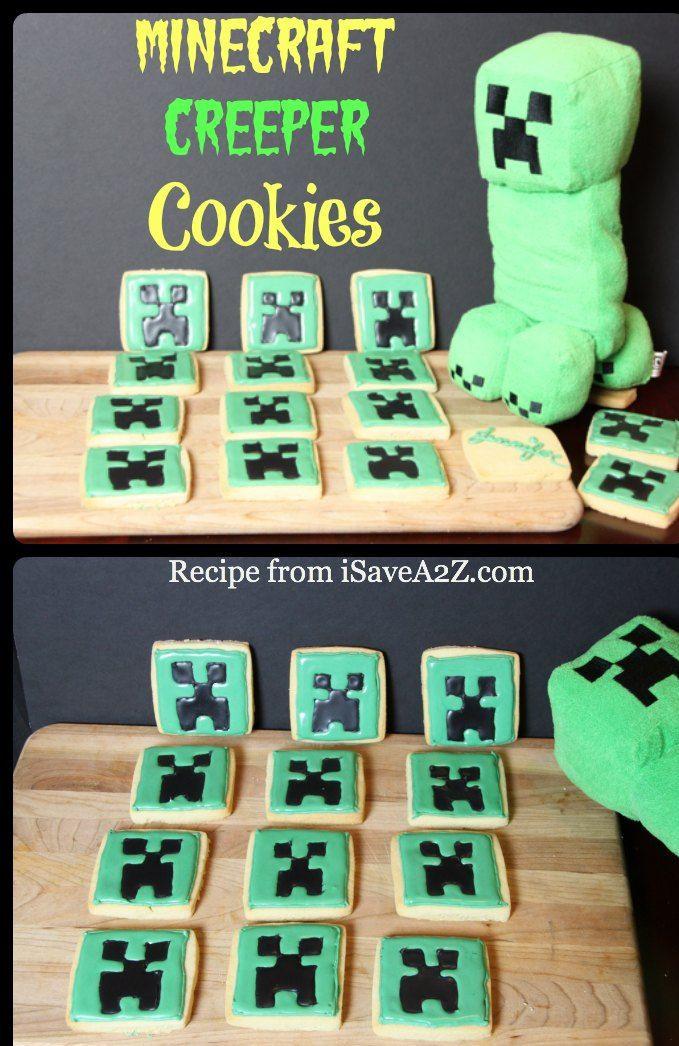 Cake Crafting Recipe  Best 25 Easy minecraft cake ideas on Pinterest