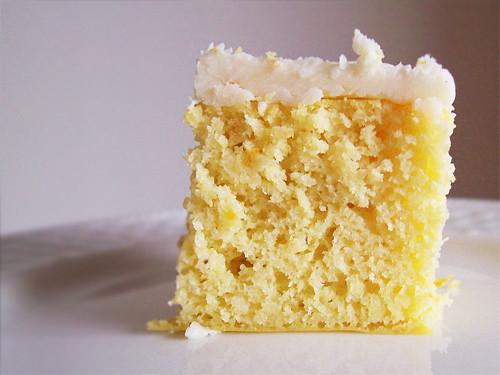 Cake Flour Recipe  Gluten Free Coconut Flour Orange Cake with Coconut Oil