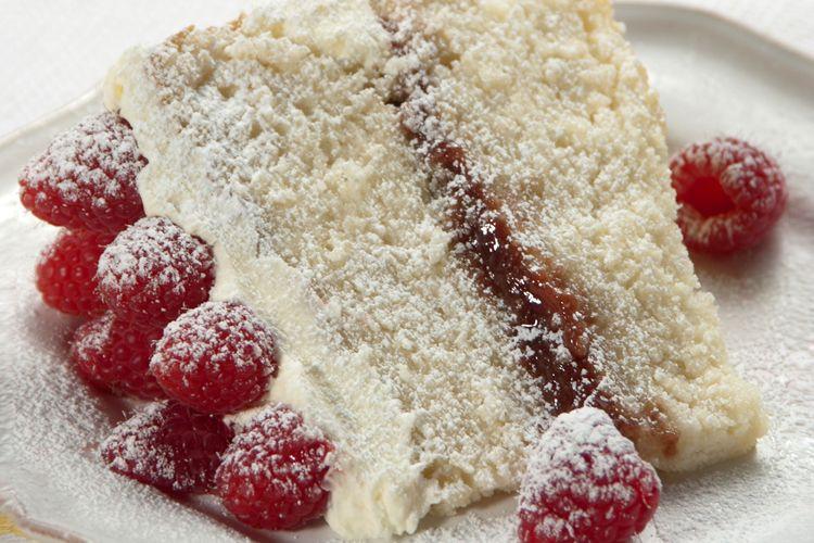Cake Flour Recipe  Our new unbleached cake flour debuts Flourish King
