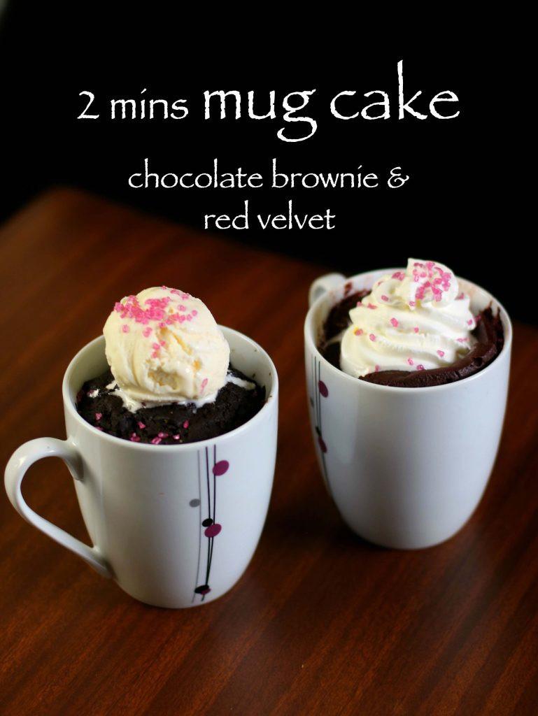 Cake In A Mug Recipe  Microwave Cake In A Cup – BestMicrowave