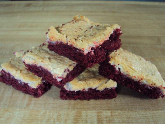 Cake Mix Brownies  Cake Mix Brownies Flour Me With Love