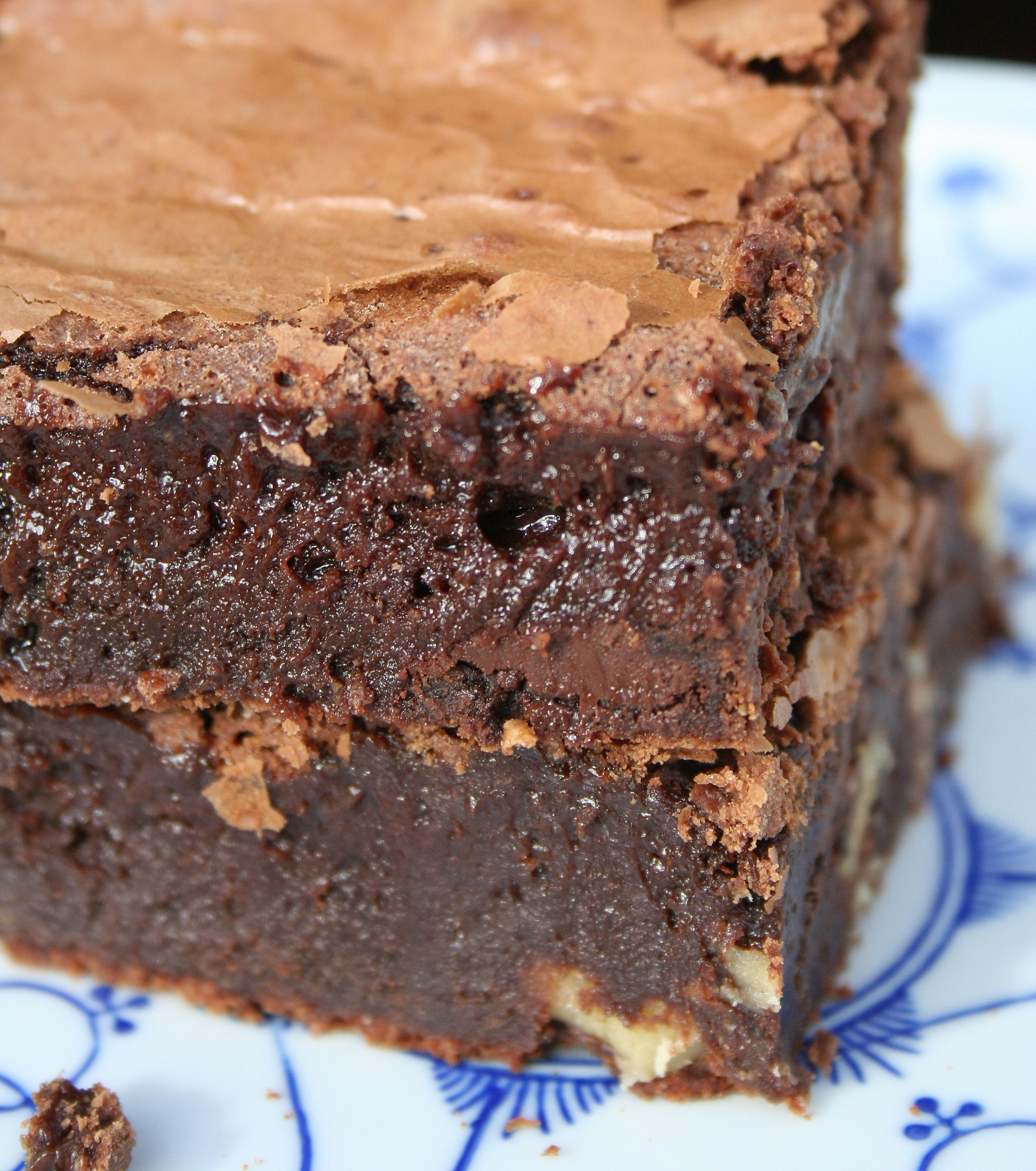Cake Mix Brownies  Doctoring Cake Mix 19 Outside the Box Ideas
