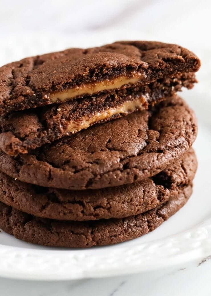 Cake Mix Cookie Recipe  Cake Mix Cookies I Heart Nap Time