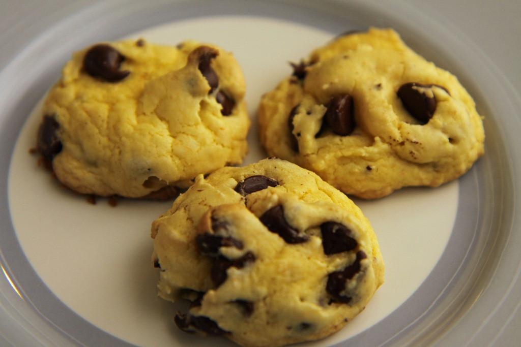 Cake Mix Cookie Recipe  Tasty Treat Thursday Betty Crocker Yellow Cake Mix Cookie