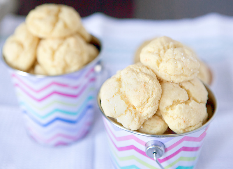 Cake Mix Cookies With Butter  cake mix cookies with butter