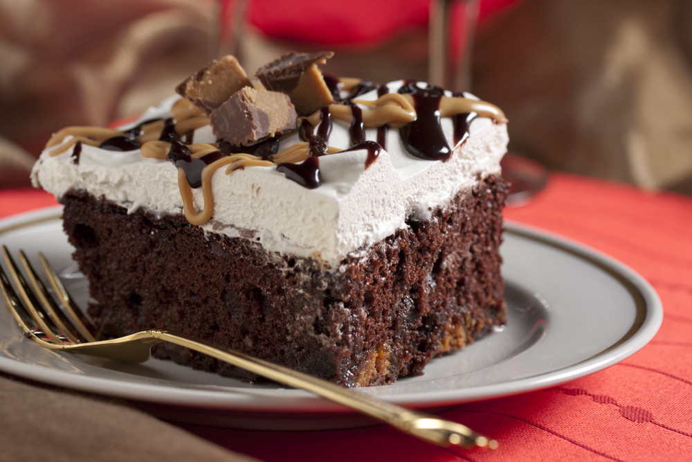 Cake Mix Dessert  39 To Die For Recipes with Cake Mix