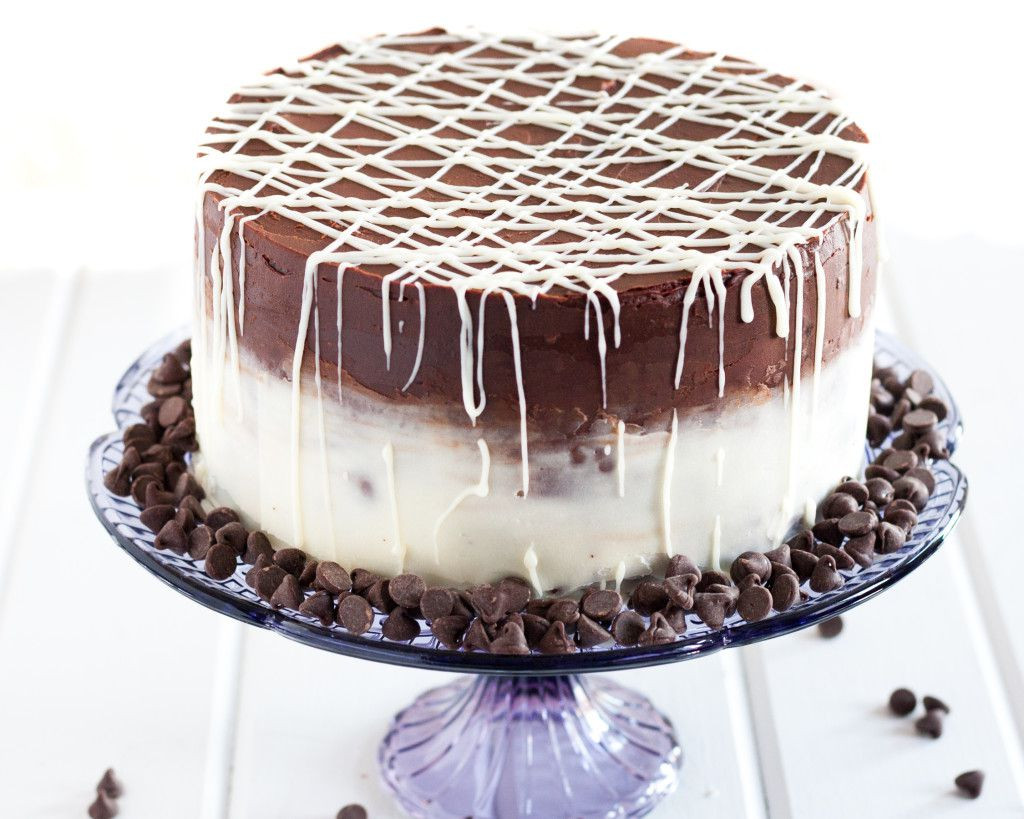 Cake Recipe From Scratch  Perfect Chocolate Cake From Scratch Goo Godmother A