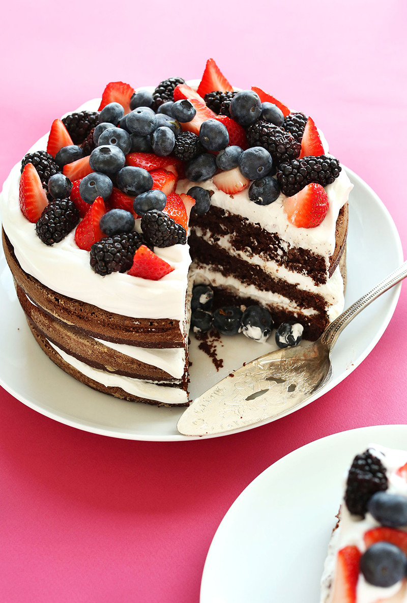Cake Recipe Ideas  Birthday cake recipe and decoration images and pictures