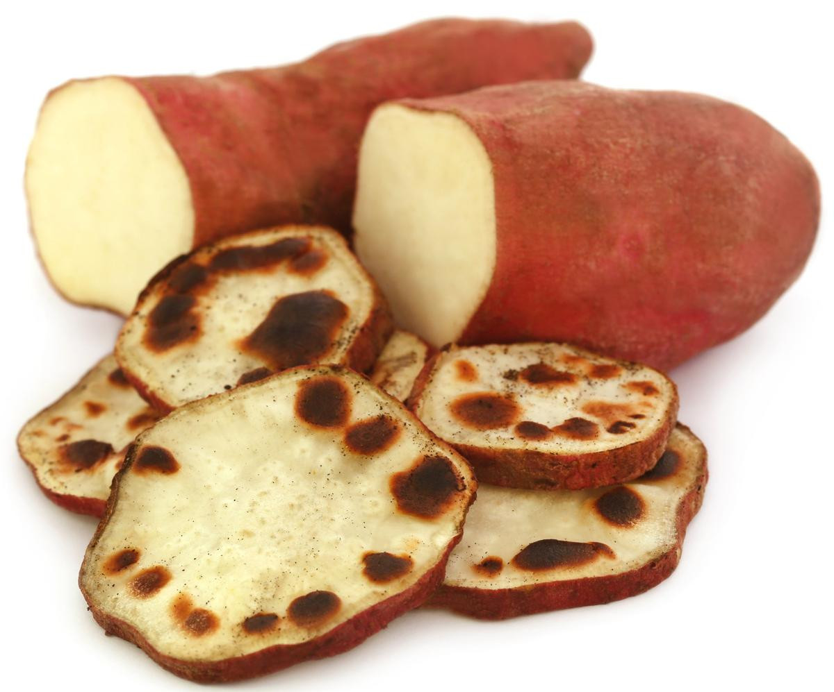 Calories In A Baked Sweet Potato  Basic Information About the Calories Present in a Baked Potato