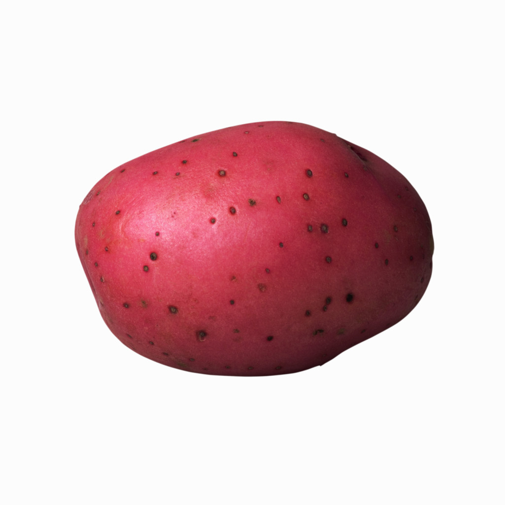 Calories In A Red Potato  Potatoes Can Be Part of a Healthy Diet