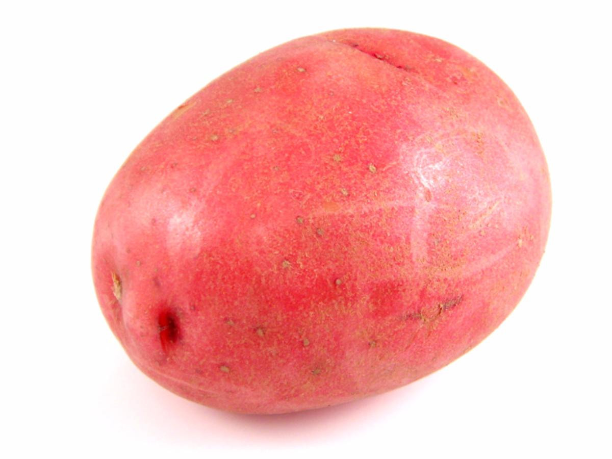 Calories In A Red Potato  Red potatoes Nutrition Information Eat This Much