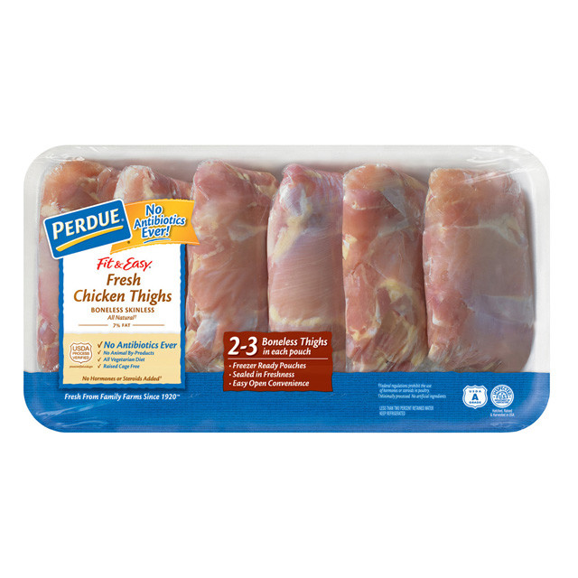 Calories In Chicken Thighs  how many calories in boneless skinless chicken thigh
