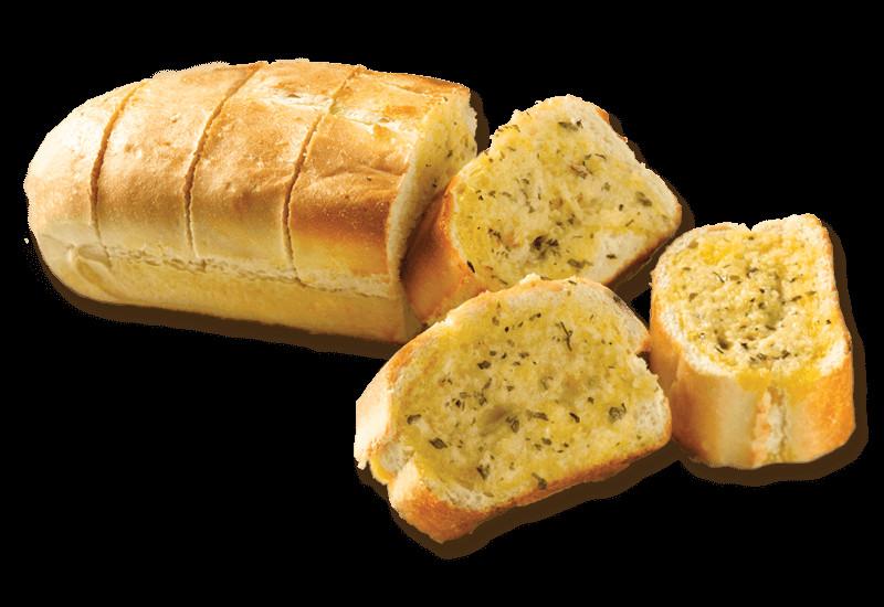 Calories In Garlic Bread  dominos garlic pizza bread