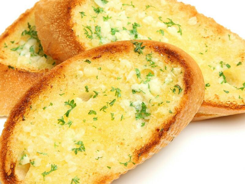 Calories In Garlic Bread  Garlic bread frozen Nutrition Information Eat This Much