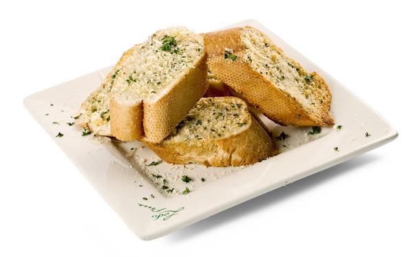 Calories In Garlic Bread  GARLIC BREAD Ledo Pizza