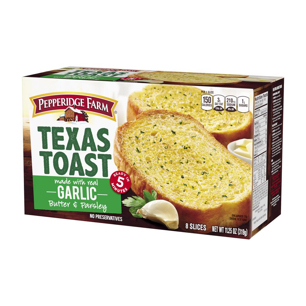 Calories In Garlic Bread  Garlic Bread Nutrition Label Nutrition Ftempo
