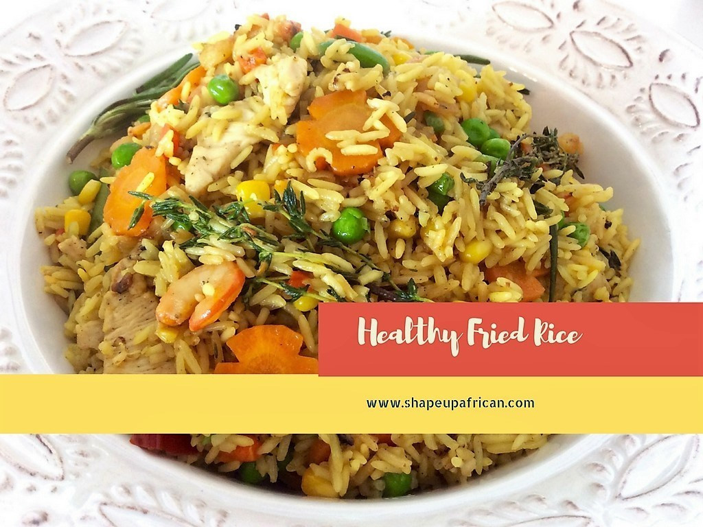 Calories In Pork Fried Rice  calories in beef fried rice