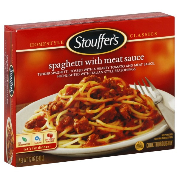 Calories In Spaghetti With Meat Sauce  calories in spaghetti sauce with lean ground beef