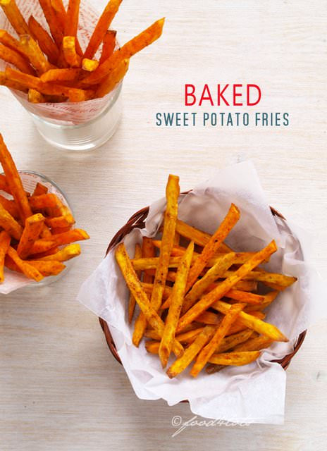 Calories In Sweet Potato Fries  15 Recipes That Will Make Your Kids Love Ve ables