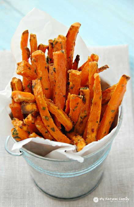 Calories In Sweet Potato Fries  17 Best ideas about Sweet Potato Fries Recipe on Pinterest
