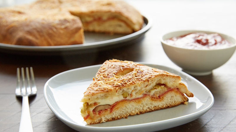 Calzone Recipe With Pizza Dough  calzone recipe with premade pizza dough