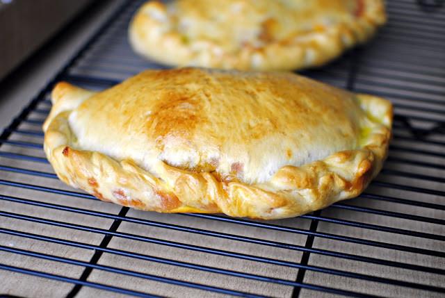 Calzone Recipe With Pizza Dough  Simply Scratch Homemade Pizza Calzones Simply Scratch