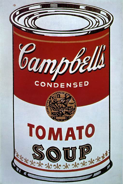 Campbell Tomato Soup  Smoky Tomato Soup with Maple Can d Bacon My Judy the