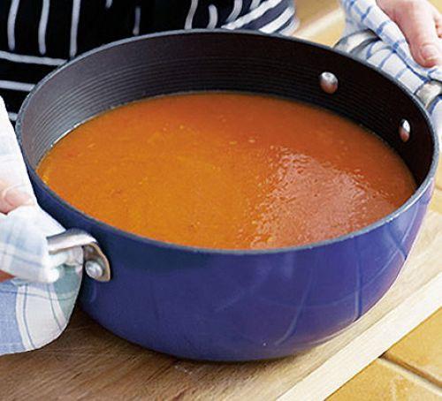 Campbell'S Tomato Soup Nutrition  Tomato soup recipe