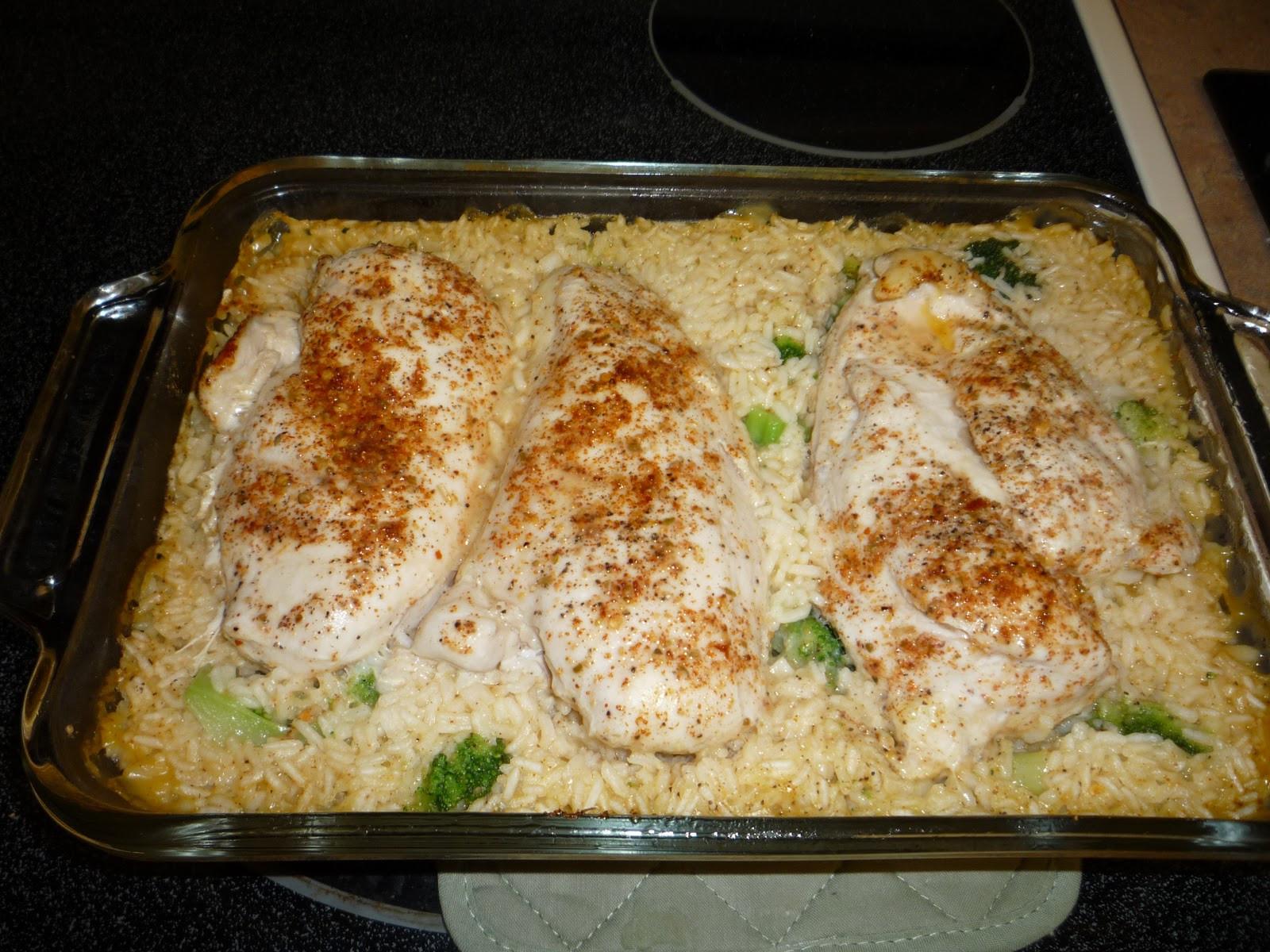 Campbells Chicken Casserole  chicken casserole campbells