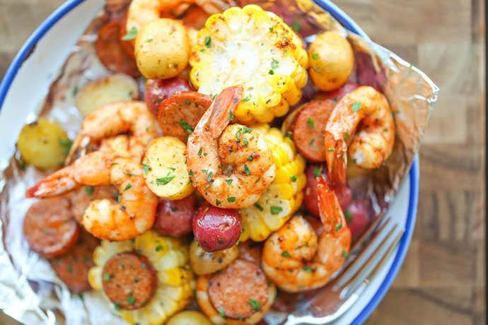 Campfire Dinner Recipes  Delicious campfire recipes for your next family camping trip