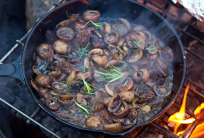 Campfire Dinner Recipes  20 Delicious Recipes For Your Next Camping Trip