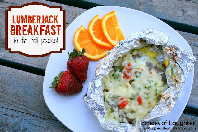 Camping Breakfast Recipes  25 Delicious Camping Recipes Six Sisters Stuff