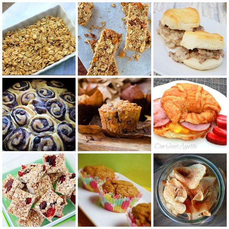 Camping Breakfast Recipes  10 best images about Camp breakfast on Pinterest