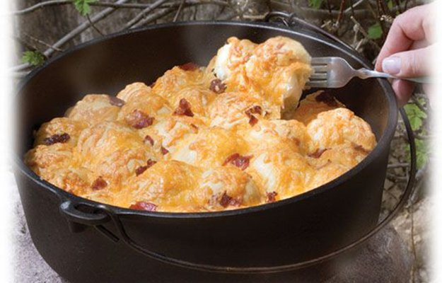Camping Breakfast Recipes  25 Hearty Breakfast Recipes To Try Your Next Camping Trip