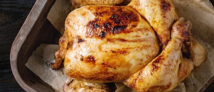 Can You Freeze Fried Chicken  How Long Does Food Last In The Freezer A Food Safety Guide