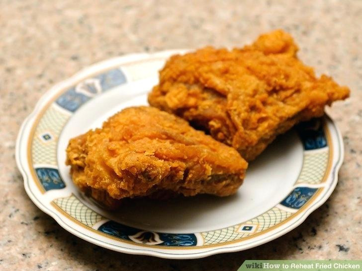 Can You Freeze Fried Chicken  Microwave Chicken Wings Chicken Wings Microwave Chicken