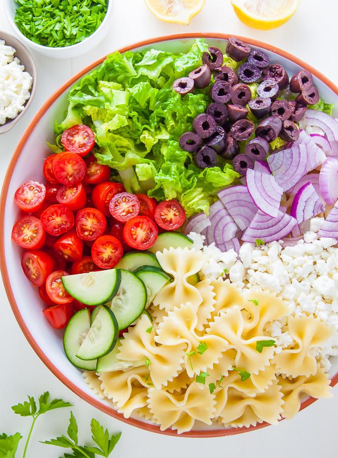 Can You Freeze Macaroni Salad  Know How You Can Freeze A Pasta Salad Sep 2016