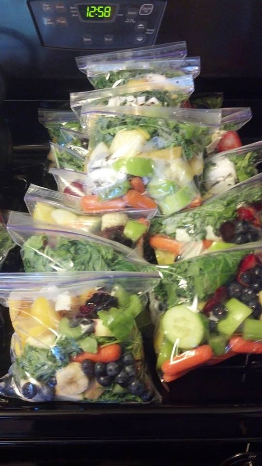 Can You Freeze Smoothies  3 Ways to Freeze Kale Ahead of Time