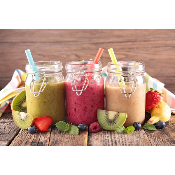 Can You Freeze Smoothies  Can You Prepare Smoothies in Bulk & Freeze Them
