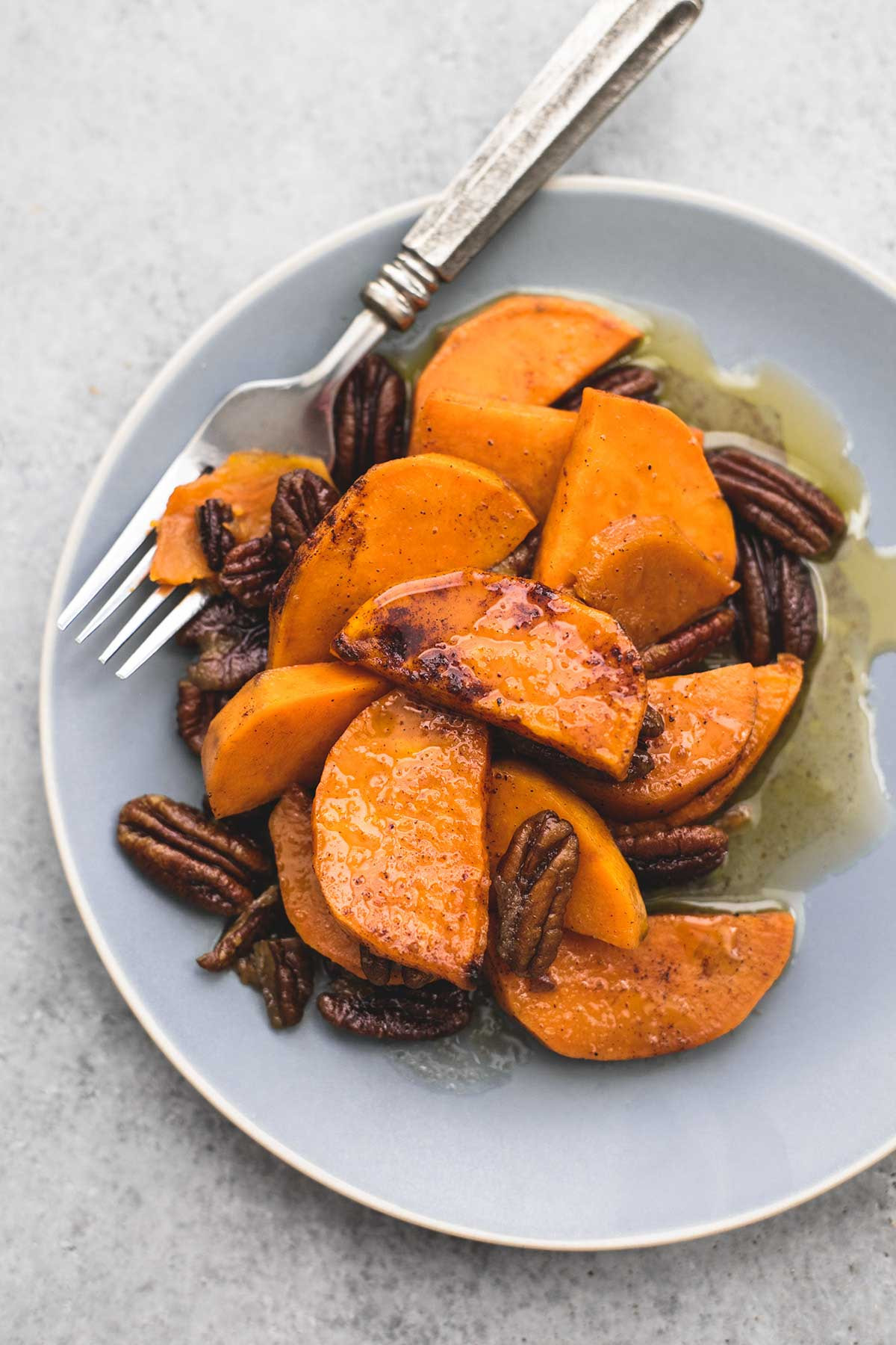 Candied Sweet Potato  southern can d sweet potatoes
