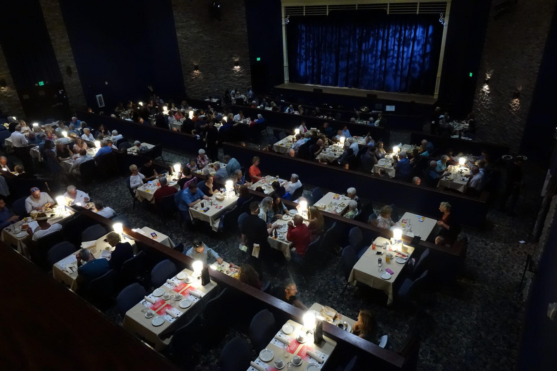 Candlelight Dinner Theater  Candlelight Dinner Theatre Loveland Colorado