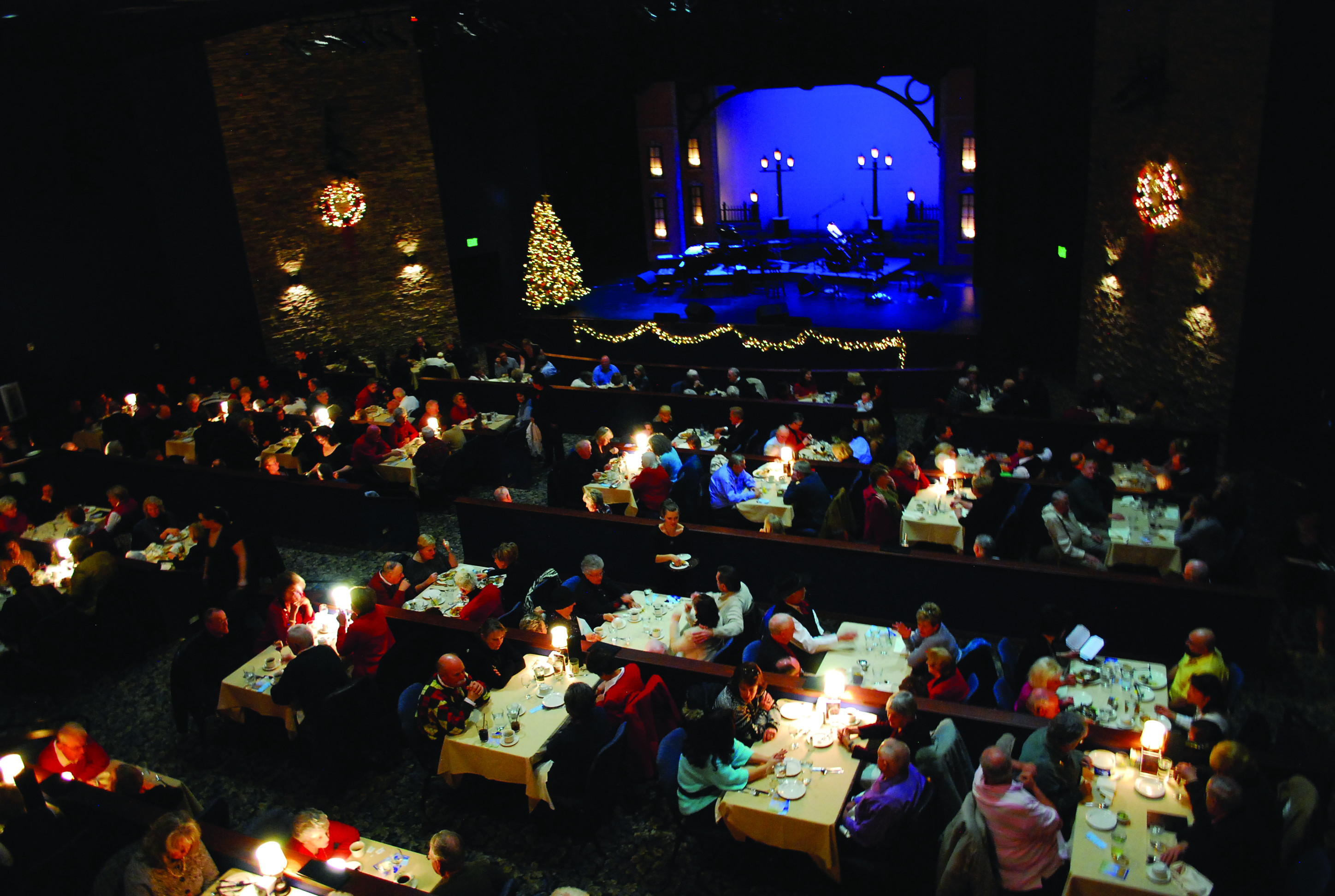 Candlelight Dinner Theater  Special Events Candlelight Dinner Playhouse