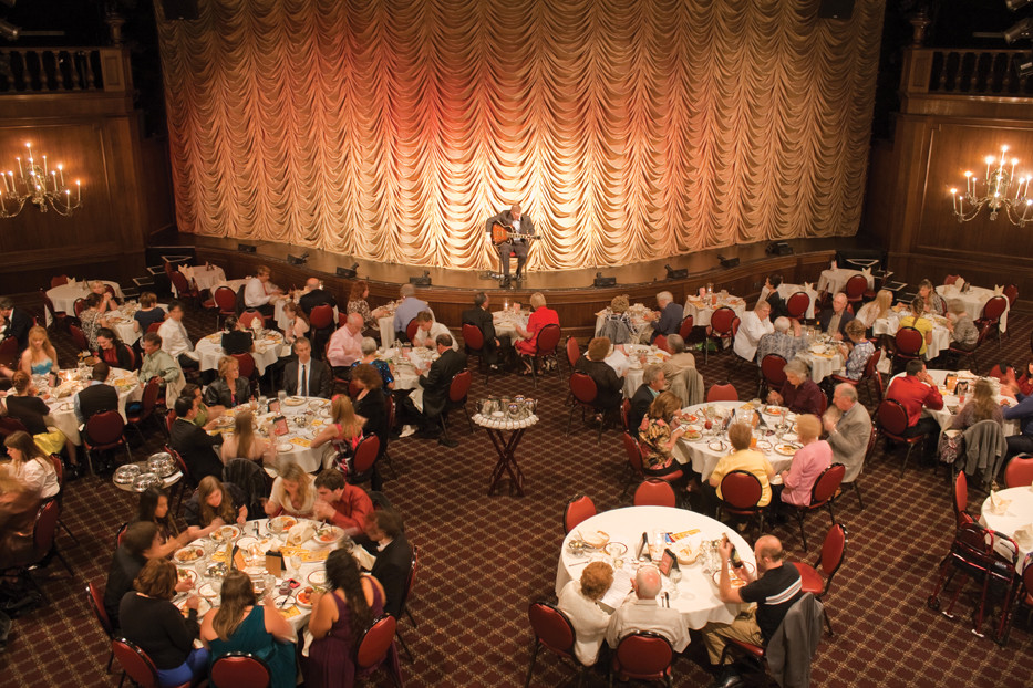 Candlelight Dinner Theater  Candlelight Pavilion Dinner Theatre Claremont CA AbbaFab