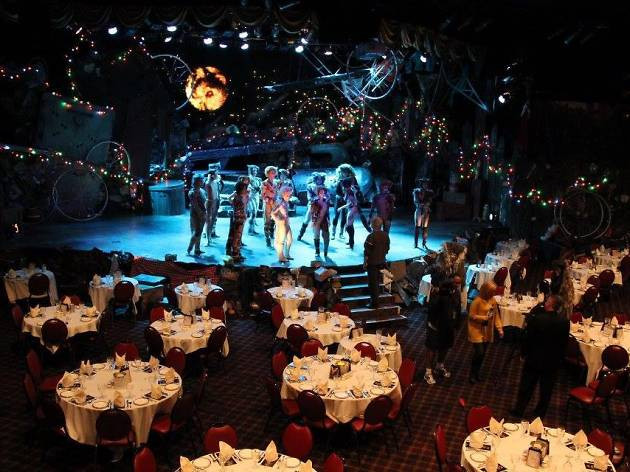 Candlelight Dinner Theatre  Best dinner theater options in and around Los Angeles