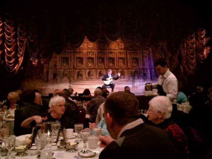 Candlelight Dinner Theatre  s for Candlelight Pavilion Dinner Theater