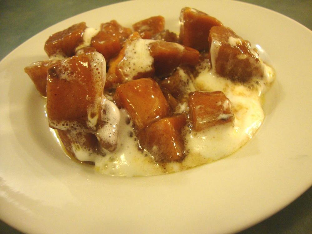 Canned Sweet Potato  Decadent Sweet Potato Casserole
