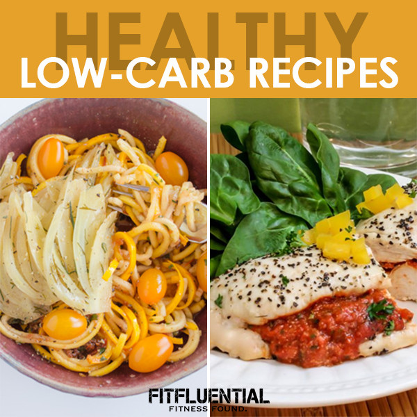Carb Free Dinners  24 Low Carb Friendly Meals FitFluential