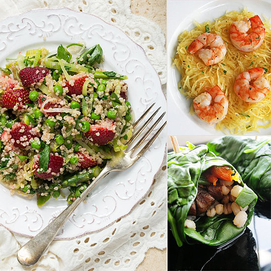Carb Free Dinners  Carb free food ideas normal blood sugar levels for